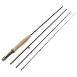 Redington Classic Trout Fly Fishing Rod with Tube - 4-Piece