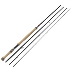 Redington CPX Spey Fishing Rod with Tube - 4-Piece, 6-9wt