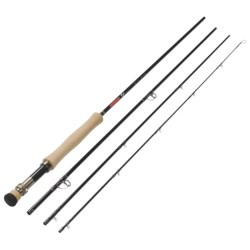Redington CPX Fly Fishing Rod with Tube - 4-Piece, 7-12wt