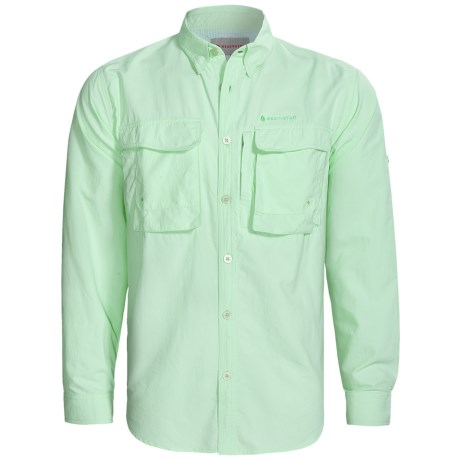Redington Gasparilla Shirt - UPF 30, Long Sleeve (For Men)