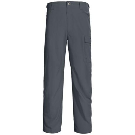 Redington Copper River Fishing Pants - UPF 30+, Ripstop Nylon (For Men)