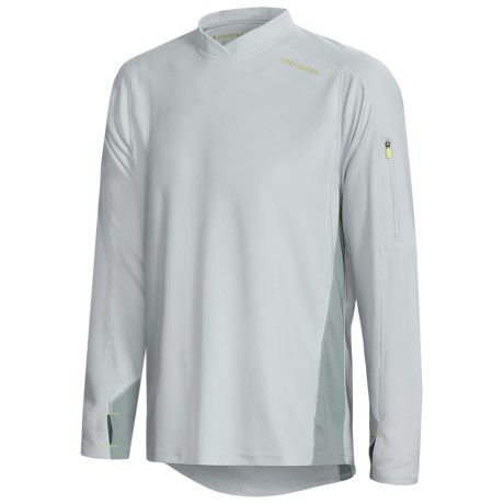 Redington Rex Technical T-Shirt - UPF 30+, Long Sleeve (For Men)