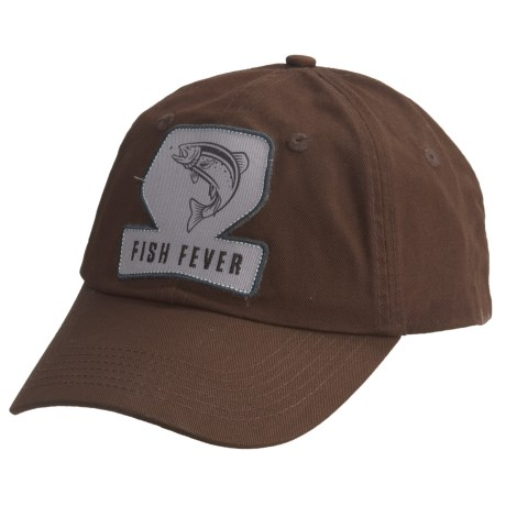 Redington Fish Fever Hat (For Men)