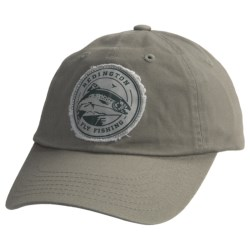Redington Beer Coaster Hat (For Men and Women)