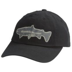 Redington Paleo Fish Hat (For Men)