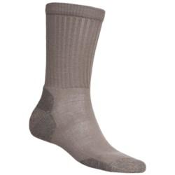 Fox River Hiking Socks - Merino Wool, Midweight, Crew (For Men)