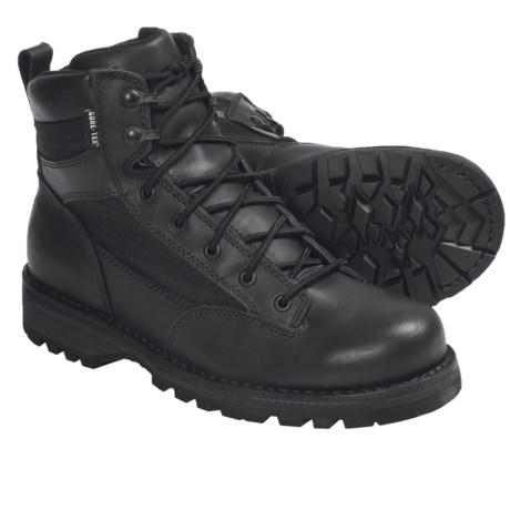 "Danner APB 6"" Gore-Tex® Work Boots - Waterproof (For Men)"