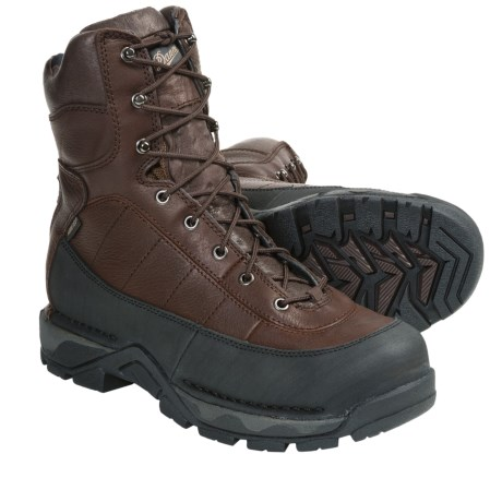 Now I know why these were discontinued - Review of Danner Vandal ...