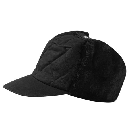 Jacob Ash Attaboy Quilted Hat - Insulated (For Men and Women)