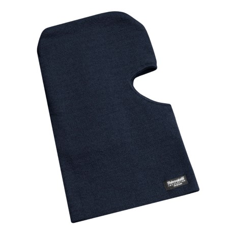 Jacob Ash Knit Headcover - Thinsulate® (For Men and Women)