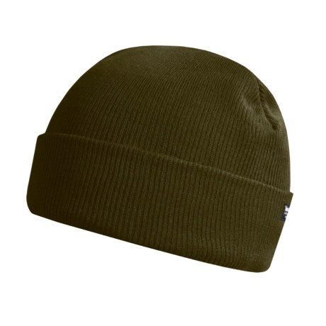 Jacob Ash Knit Hat - Insulated (For Men and Women)