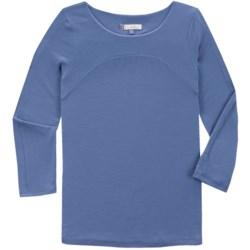 Ibex Seventeen.5 Chelsea Shirt - Merino Wool, 3/4 Sleeve (For Women)
