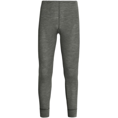 Ibex Woolies Base Layer Bottoms - Merino Wool (For Men)
