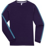 Ibex Indie Base Layer Top - Long Sleeve (For Men)