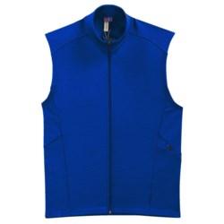 Ibex Shak Vest - Merino Wool (For Men)
