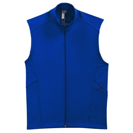 Ibex Shak Vest - Merino Wool (For Men)