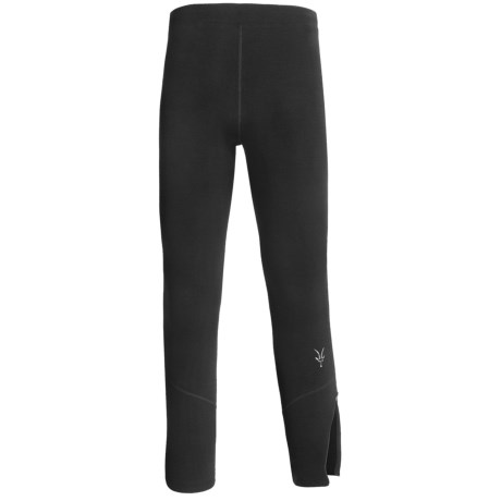 Ibex Energy Tights - Merino Wool (For Men)