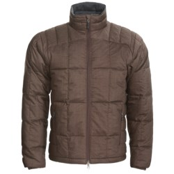 Ibex Rave Down Jacket - 650 Fill Power (For Men)