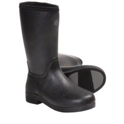 """LaCrosse Cape Cod 12"""" Boots - Waterproof Rubber (For Women)"""
