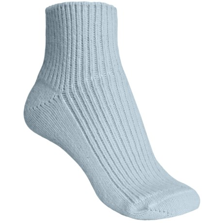 b.ella Bunny Socks - Angora Blend (For Women)