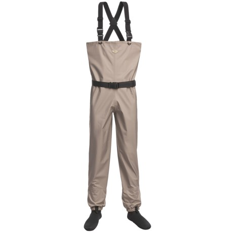Wetfly Hydride Waders  - Stockingfoot (For Men)