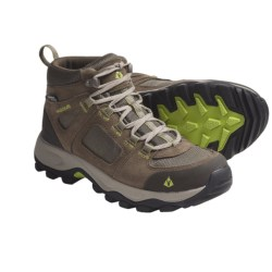 Vasque Vector Hiking Boots - Waterproof (For Women)