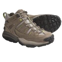 Vasque Scree Mid Hiking Boots - Waterproof (For Women)
