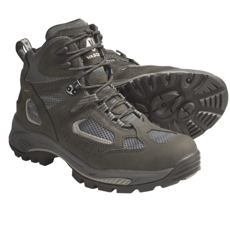 Vasque Breeze Gore-Tex® Hiking Boots - Waterproof (For Men)