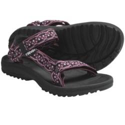 Teva Torin Sport Sandals (For Women)