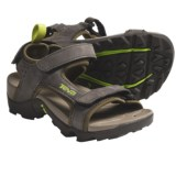 Teva Tanza Sport Sandals - Leather (For Kids and Youth)