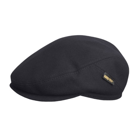 Gottmann Wool Gore-Tex® Driving Hat - Waterproof (For Men)