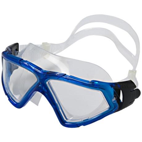 U.S. Divers Endurance Swim Goggles (For Men and Women)