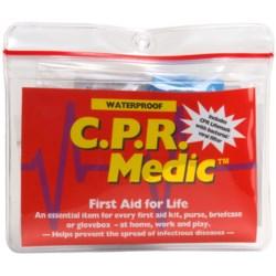 Adventure Medical Kits C.P.R. Medic First Aid Kit