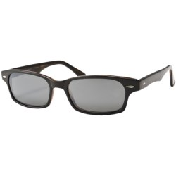 Reptile Slither Sunglasses - Polarized