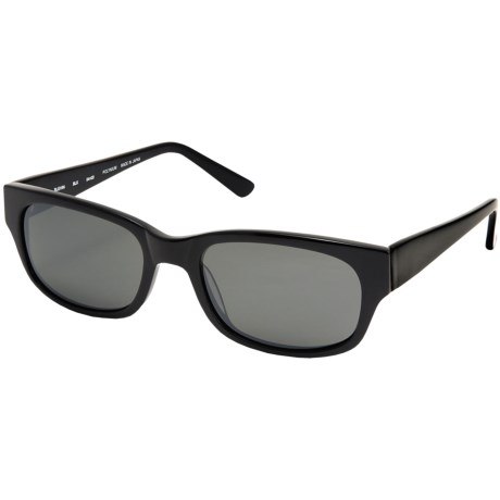 Reptile Slevin Sunglasses - Polarized