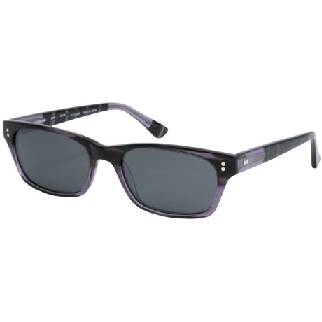 Reptile Boomslang Sunglasses - Polarized