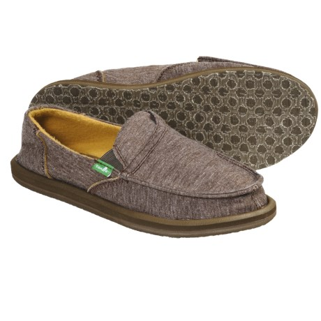 Sanuk Pick Pocket Shoes (For Women)