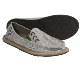 Sanuk Rasta Jillaroo Shoes (For Women)