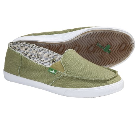 Sanuk June Bug Shoes (For Women)