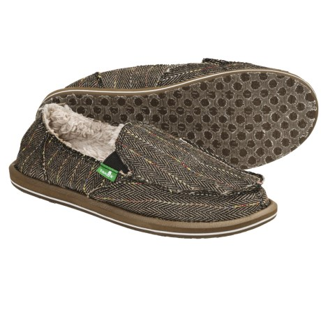 Sanuk Donna Chill Shoes (For Women)