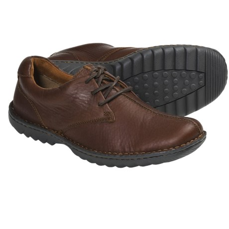 b.o.c Jesse Oxford Shoes - Leather (For Men)