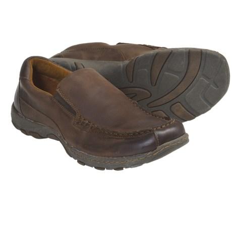b.o.c Eric Shoes - Slip-Ons, Full-Grain Leather (For Men)