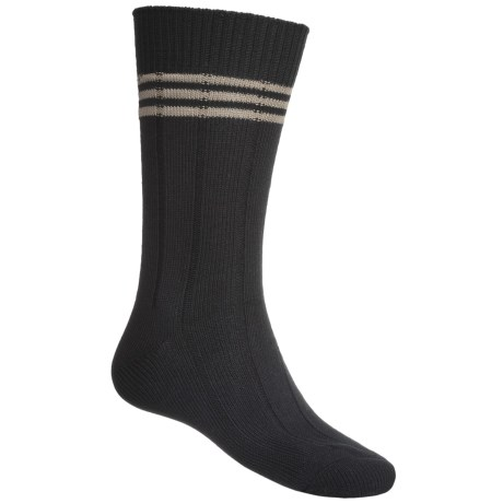 ECCO Solid & Stripes Socks (For Men)