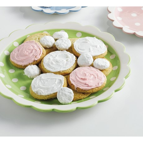 DII Tea Party Serving Plate