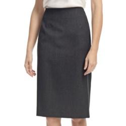 Pendleton Seasonless Wool Madison Skirt (For Women)