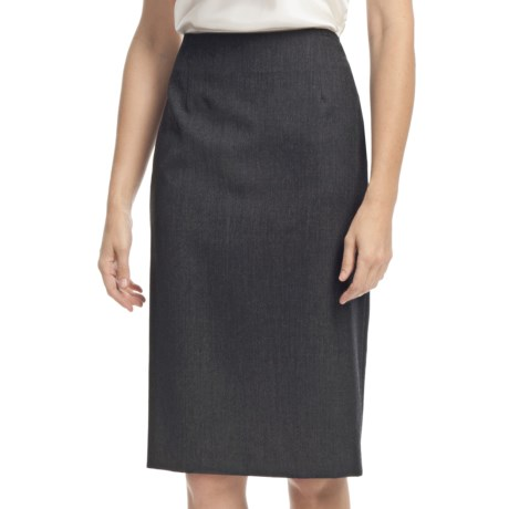 Pendleton Seasonless Wool Madison Skirt (For Women)