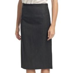 Pendleton Seasonless Wool Lana Skirt (For Women)