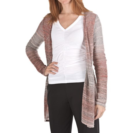Pendleton Fly Me to the Moon Cardigan Sweater - Knit (For Women)