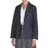 Pendleton Work It Cotton Denim Jacket (For Women)