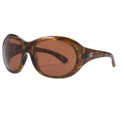 Kaenon Joss Sunglasses - Polarized, Hand-Painted Frame (For Women)
